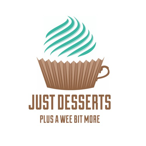 Create a brand for our Northwoods cafe!