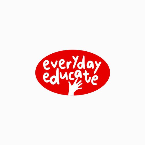 fun logo for everydayeducate