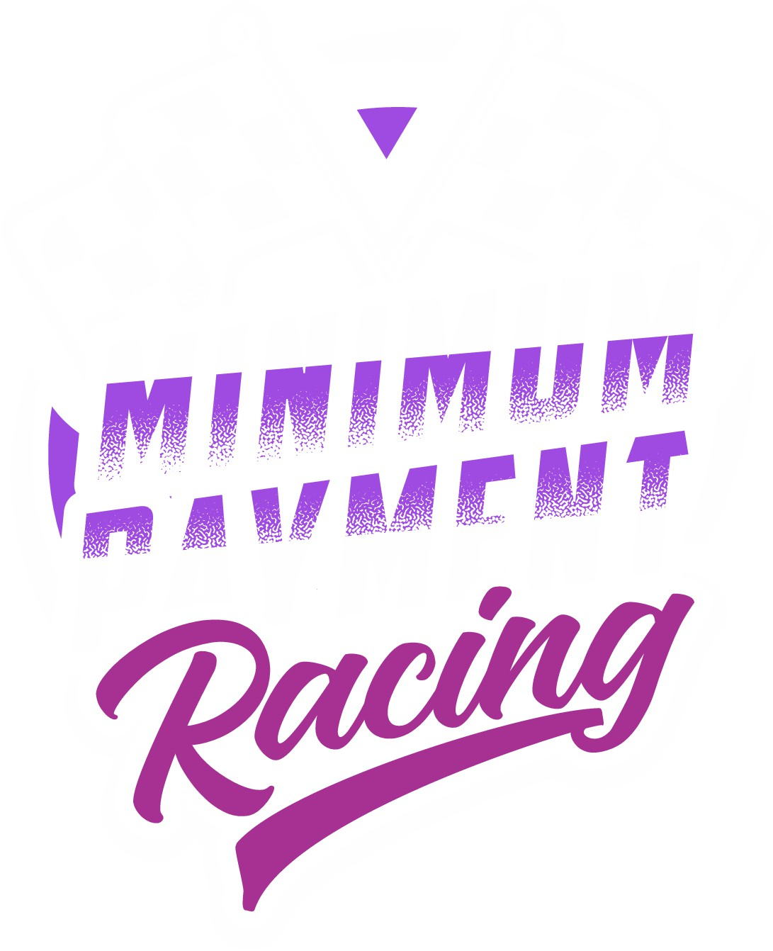 Need a slick T-Shirt design for our Auto Racing Team