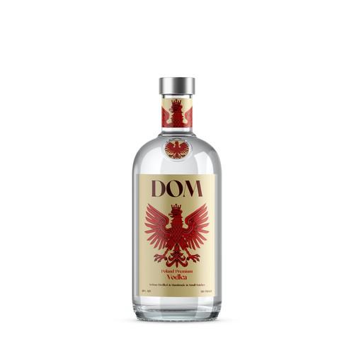 Poland Premium Vodka