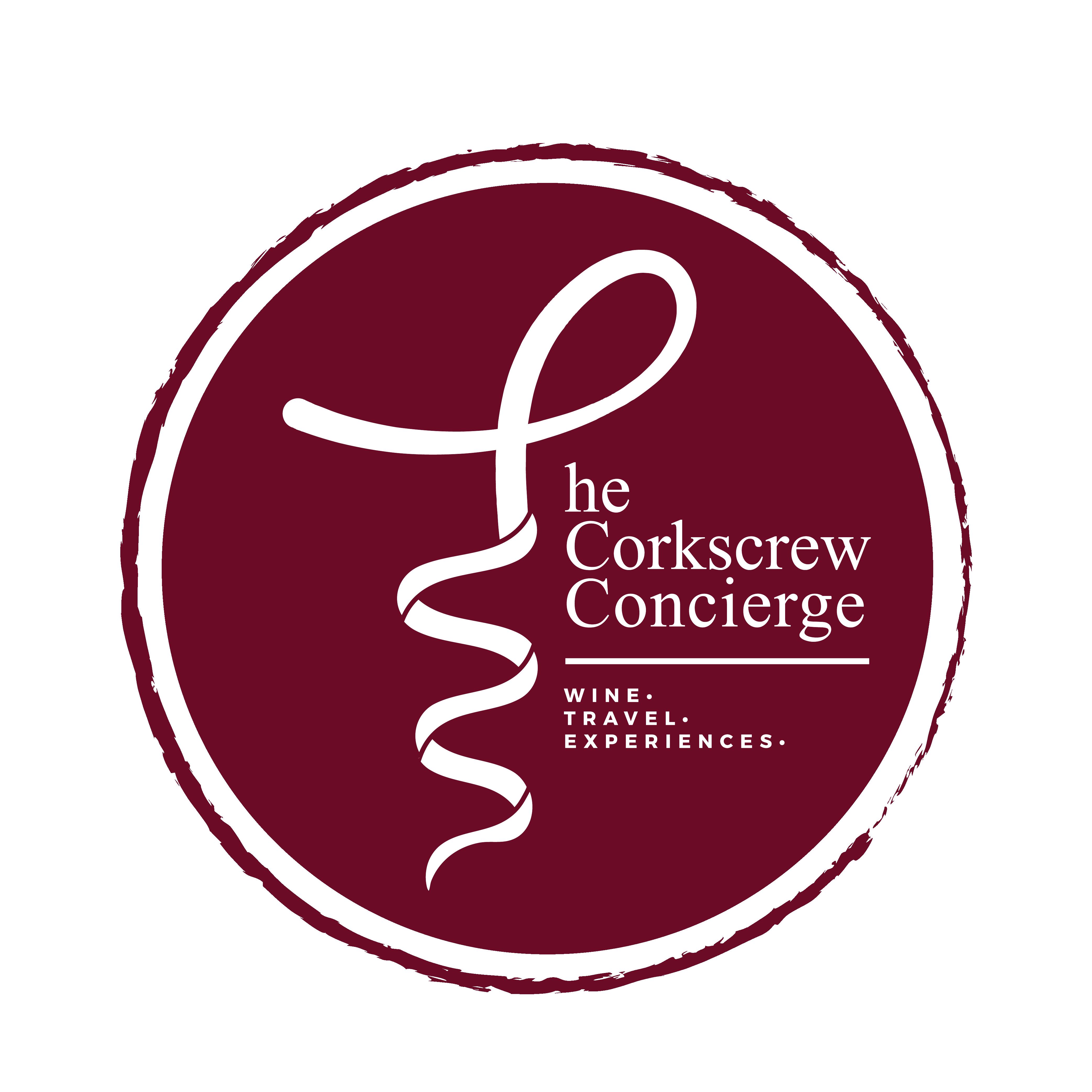 The Corkscrew Concierge Needs a New Wine Design