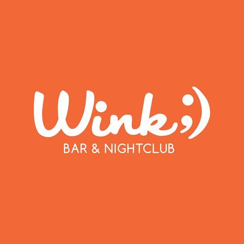 Wink;)