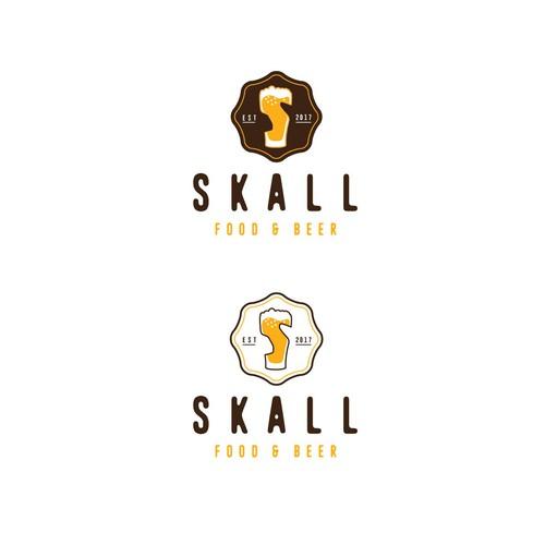 SKAAL Food & Beer