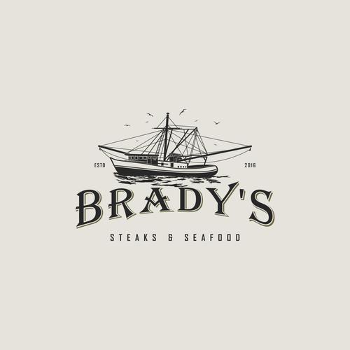 Brady's Steaks and Seafood