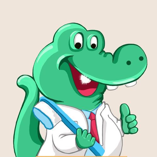 Dr alligator