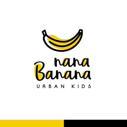 Logo nanaBanana