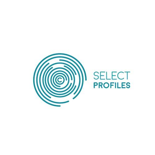 Select Profiles Logo