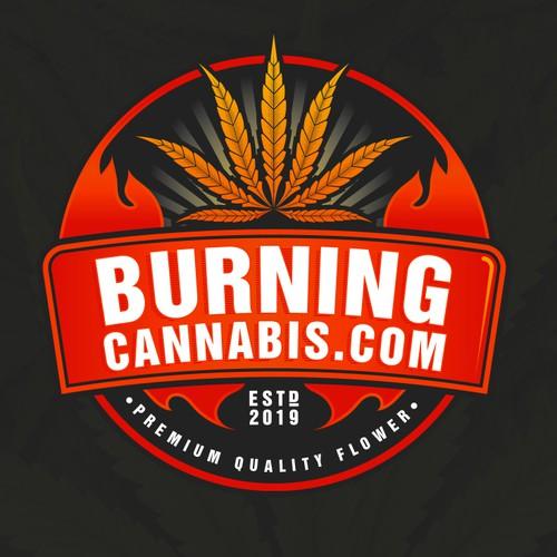 BURNING CANNABIS.COM