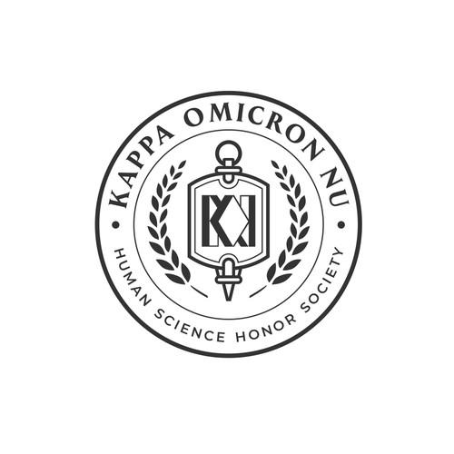 Honor Society Logo / Key