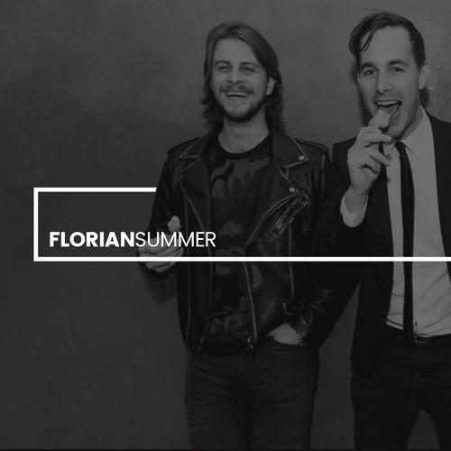 Florian Summer Logo