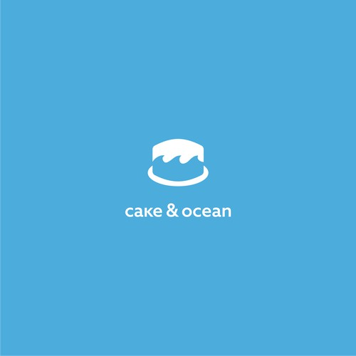 Cake and Ocean