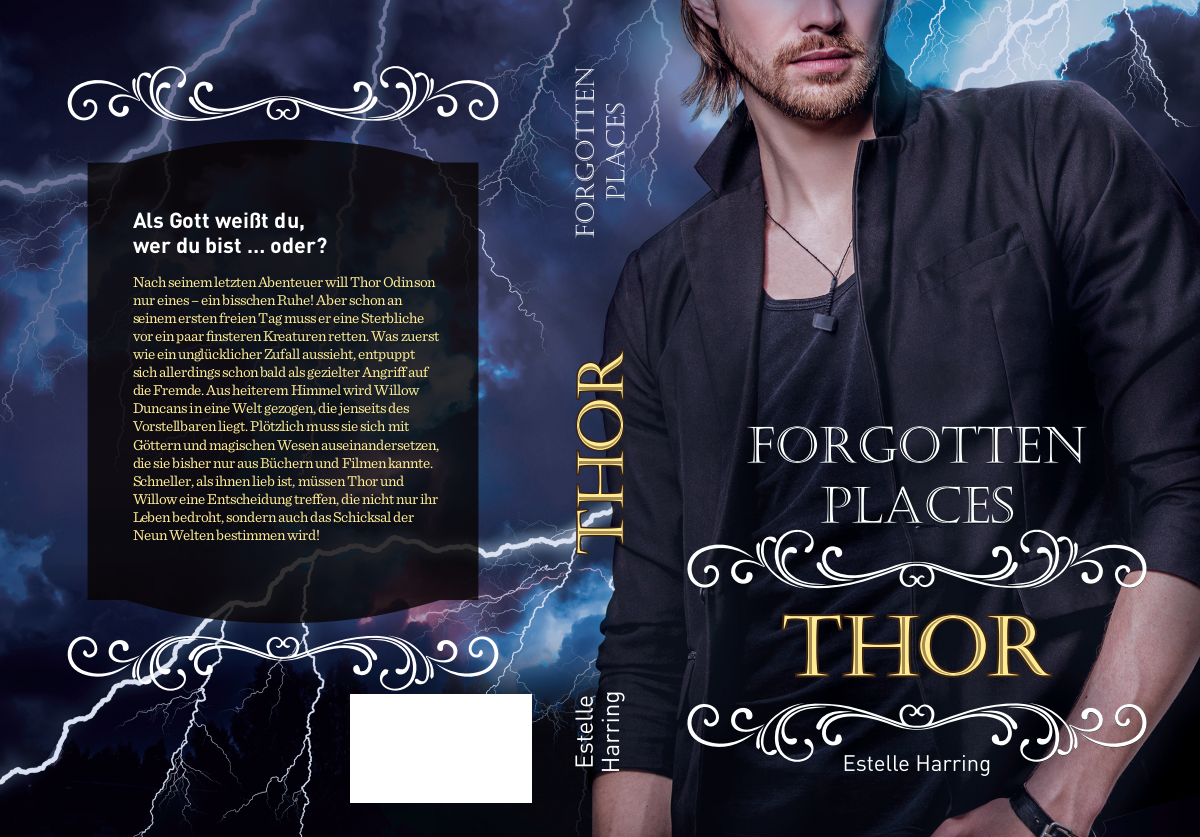 FORGOTTEN PLACES - THOR