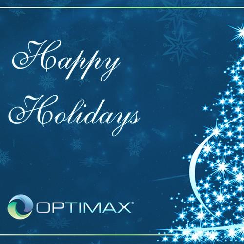 Happy Holidays optimax