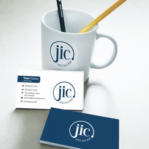 JIC logo concept