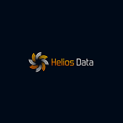 Helios Data Logo