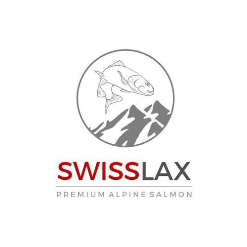 Swisslax logo
