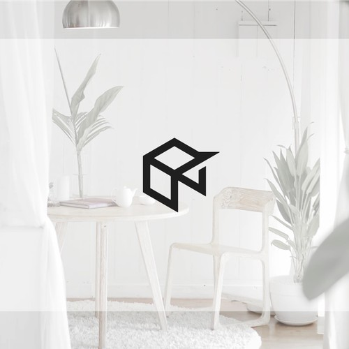 We need a modern and simple Logo + Styleguide for our home office brand