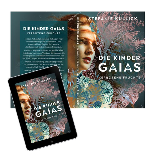 cover for Die Kinder Gaias