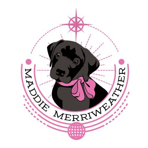 Logo for Maddie Merriweather.