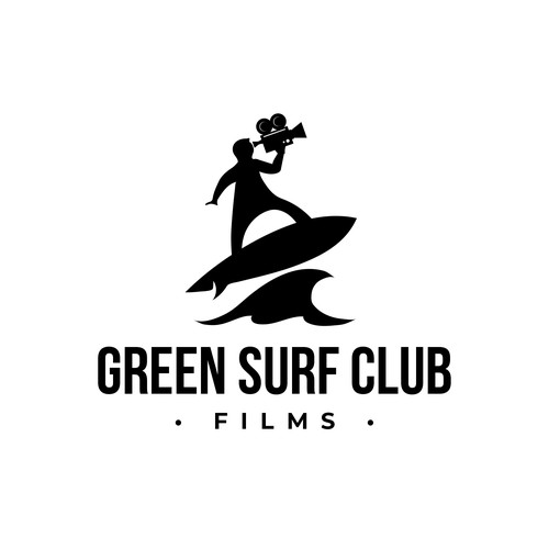 Green Surf Club Films