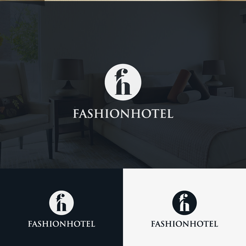 Simple design for FASHIONHOTEL