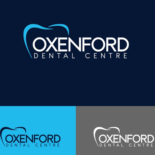 Logo for Oxenford Dental Centre