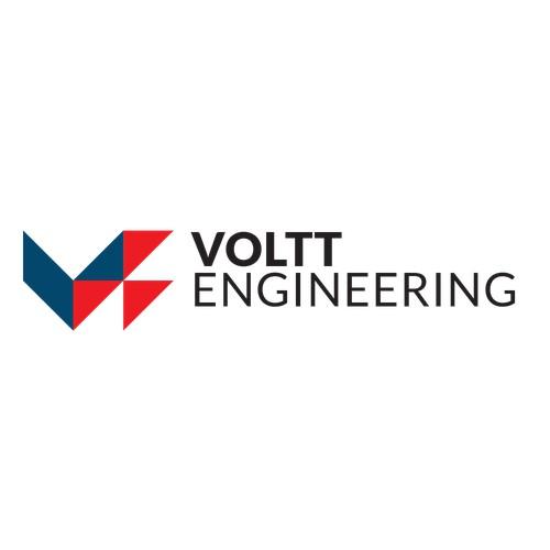 logo for Voltt Engineering