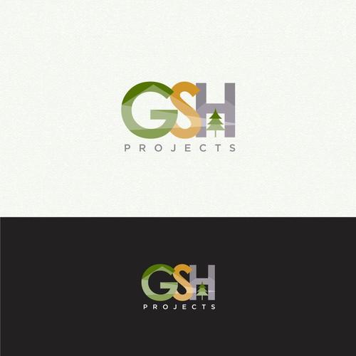 gsh projeck logo