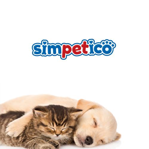Logo for premium pets food