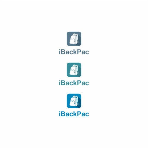 iBackPac