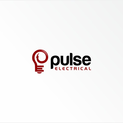 Help Pulse Electrical with a new logo