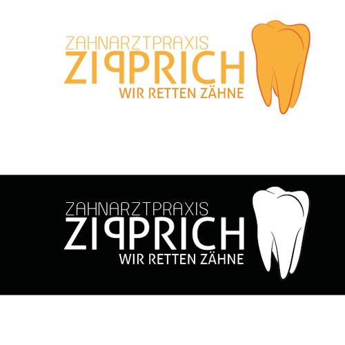 ZahnArztpraxis Zipprich benötigt logo