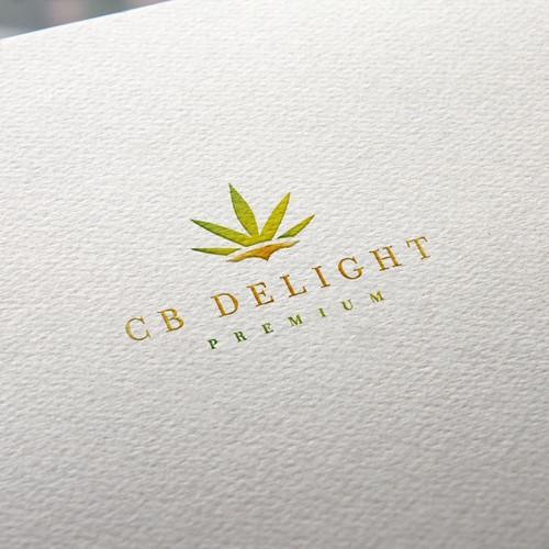 CB Delight logo