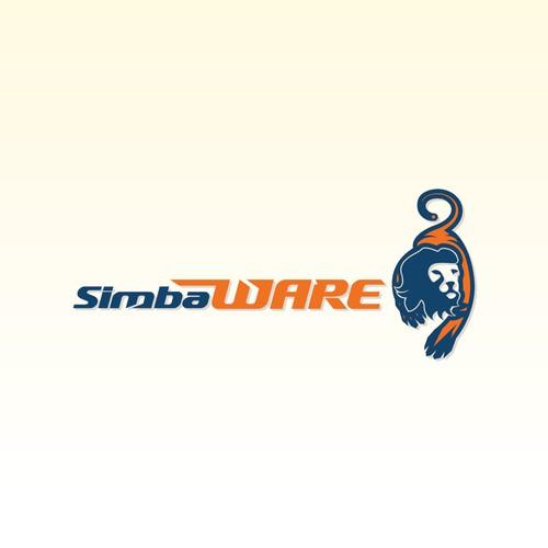 simbaware logo