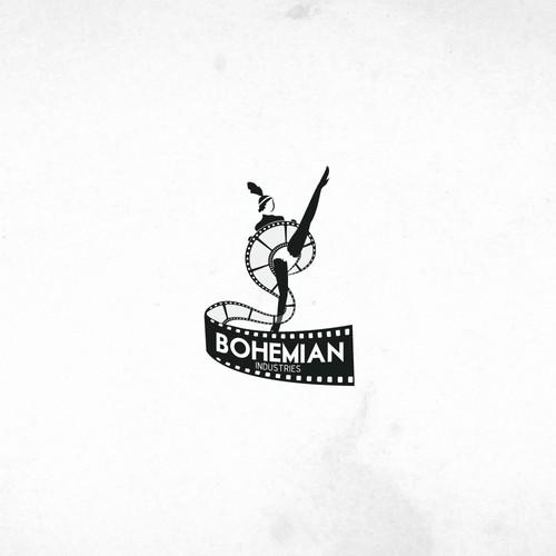 Logo for Movie Studios