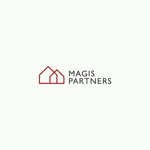 Logo for Philadelphia real estate development firm