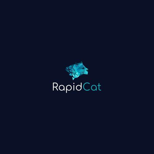 logo design for rapidcat