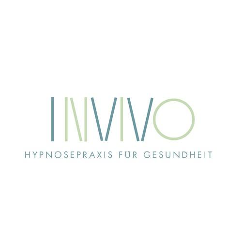 Logo für eine Hypnosepraxis