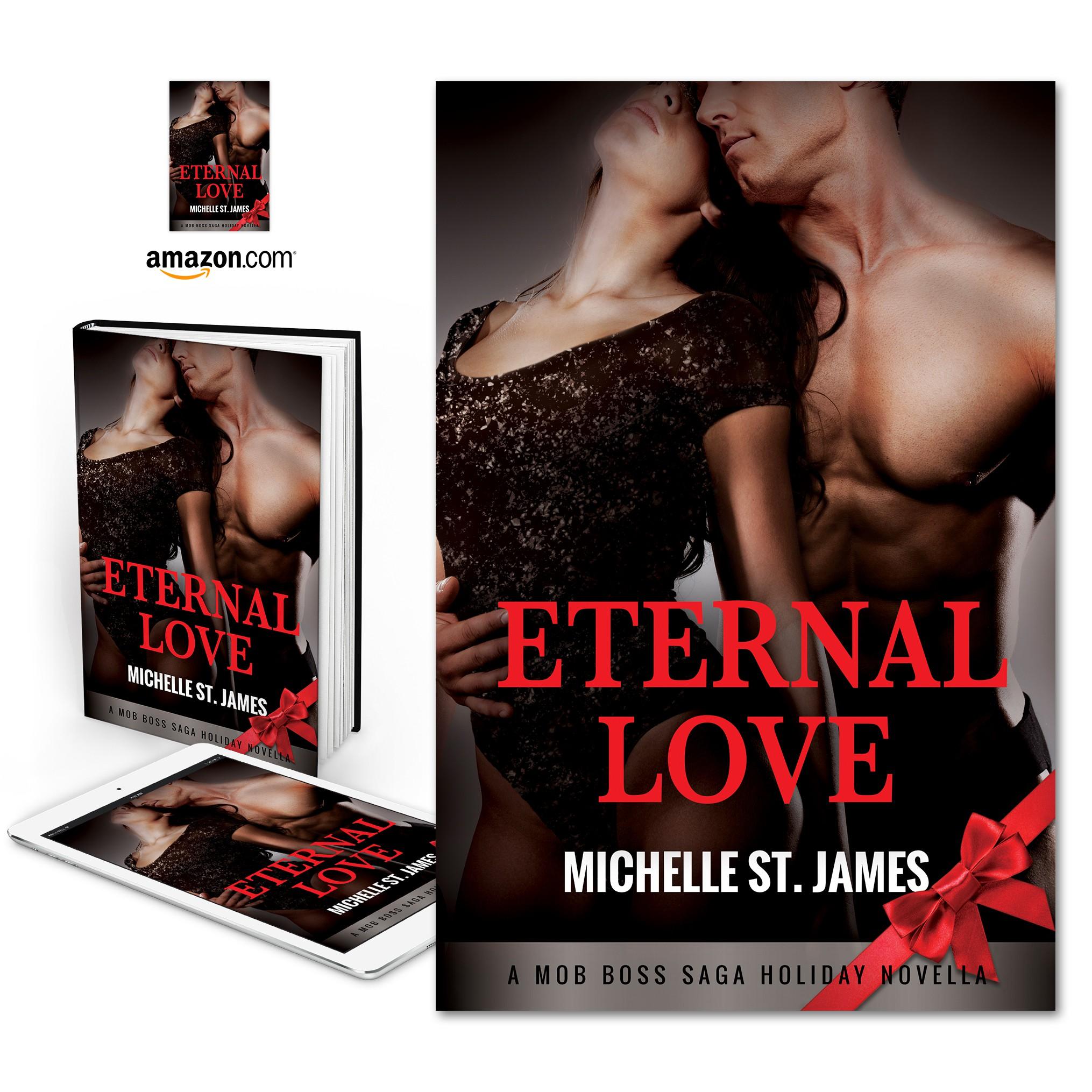 Eternal Love Holiday Novella Cover