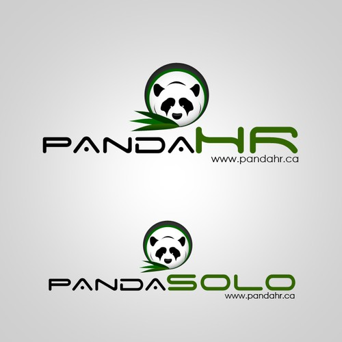 Clean and Modern Logo Needed for Benefit Web App (PandaHR.ca)