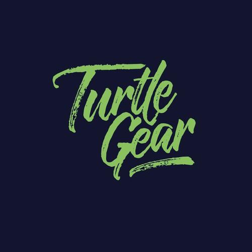 Turtle Gear logo
