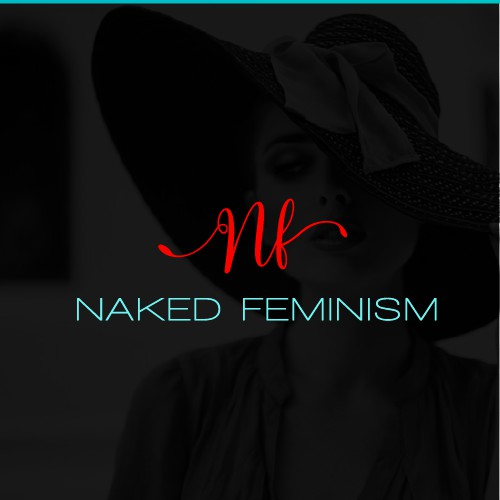 Logo Naked Feminism