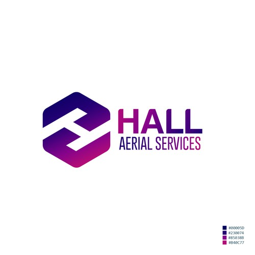 Hall aerial services