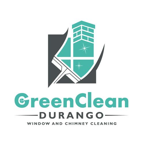 GreenClean Durango Logo
