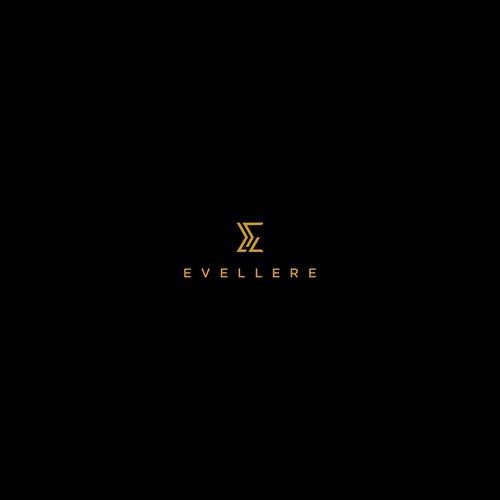Logo Designs Evellere