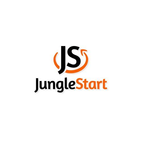 Logo for Jungle Start