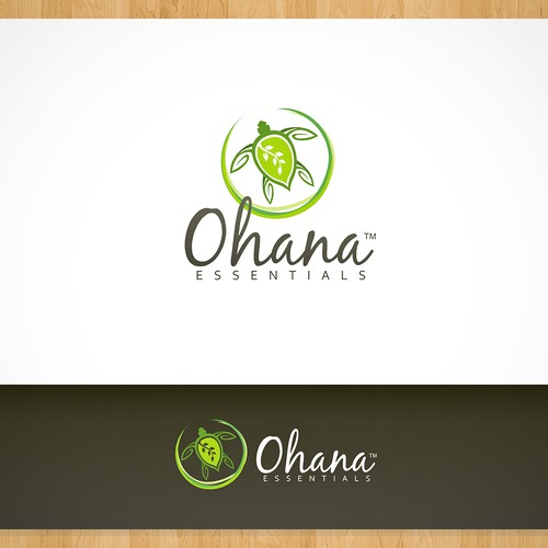 Wanted!! New creative and fresh design for Ohana Essentials!