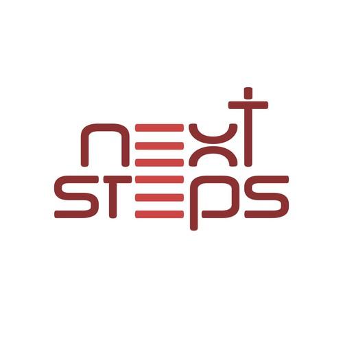 Next Steps Church Logo