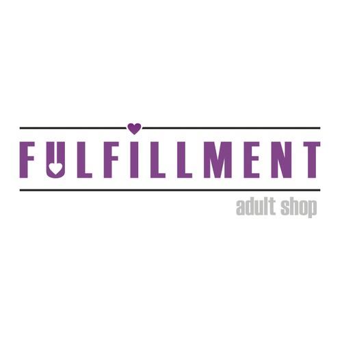 Fulfillment needs a new logo