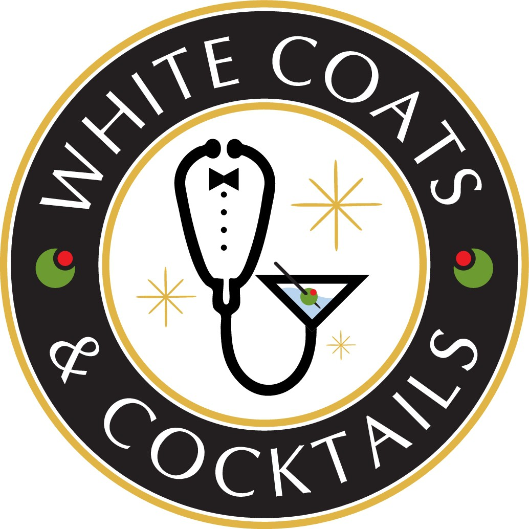 """""""White Coats & Cocktails"""" Networking Event"""